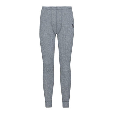 ODLO - ACTIVE WARM ECO - Mallas hombre grey melange