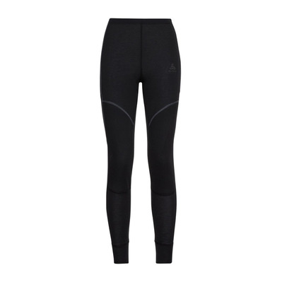 ODLO - ACTIVE X-WARM ECO - Collant Femme black