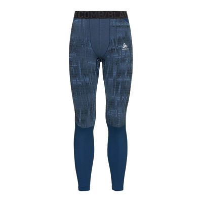 ODLO - BL Bottom long BLACKCOMB Homme estate blue