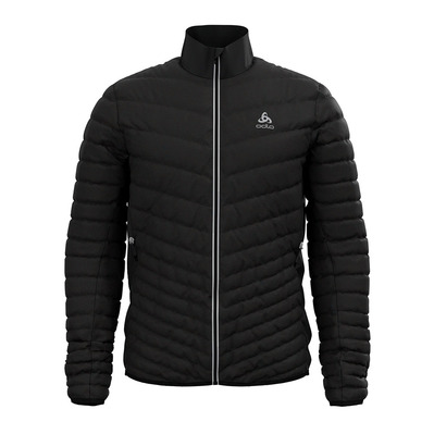 ODLO - COCOON N-THERMIC LIGHT - Daunenjacke - Männer - black