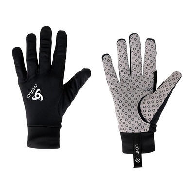 ODLO - AEOLUS LIGHT - Gants black
