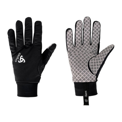 ODLO - AEOLUS WARM - Gants black