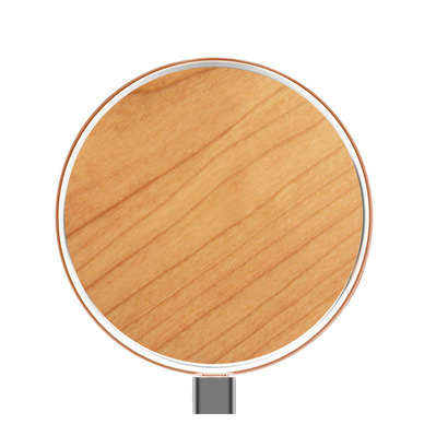 EVETANE - LE81315 - Induction Charger - wood