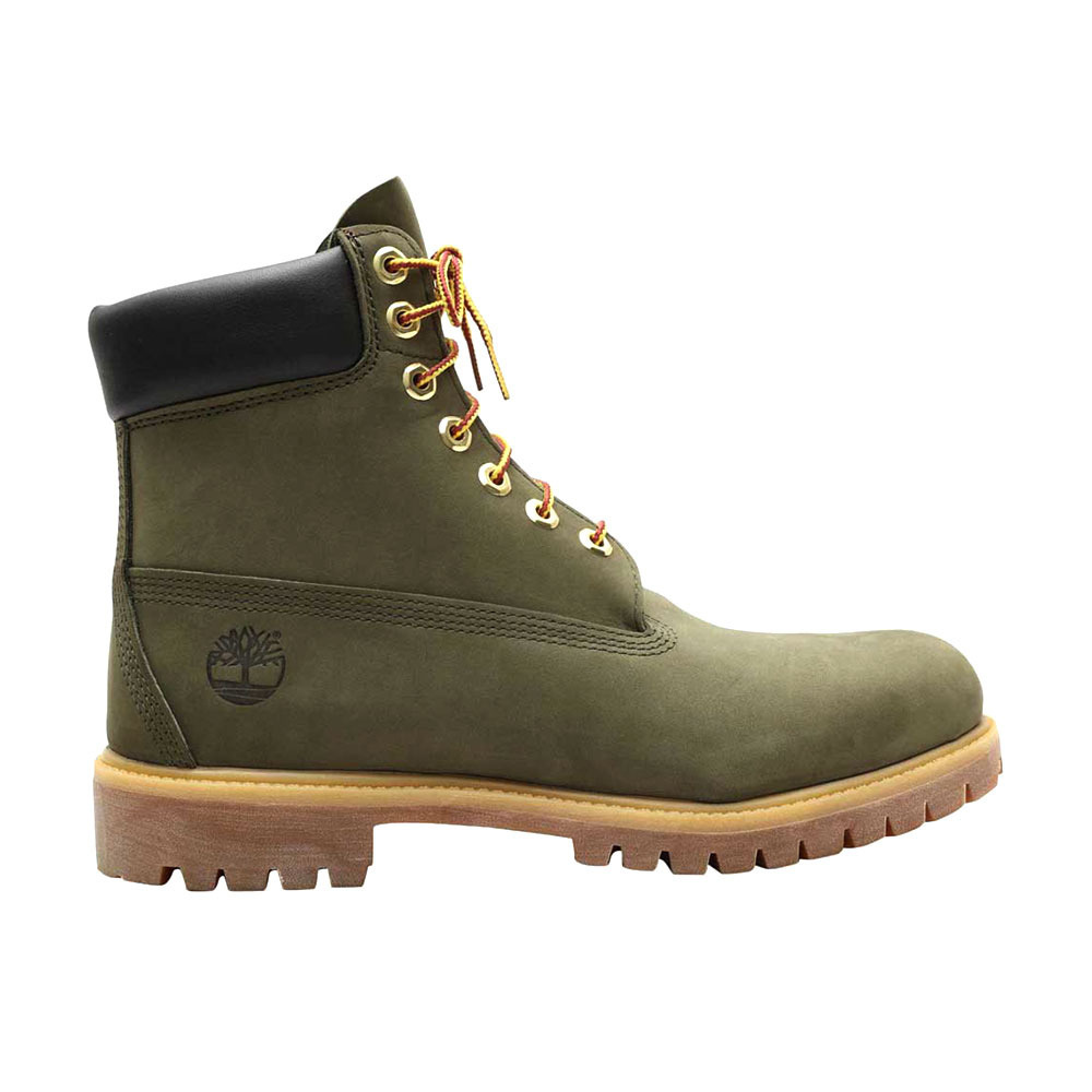 LES IMMANQUABLES Timberland 6IN PREMIUM BOOT Chaussures