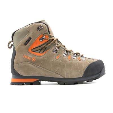 IZAS - AINSA - Hiking Shoes - Men's - brown/orange
