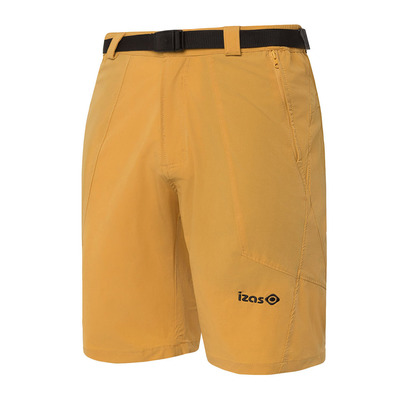 IZAS - BIESCAS - Shorts - Men's - gold honey