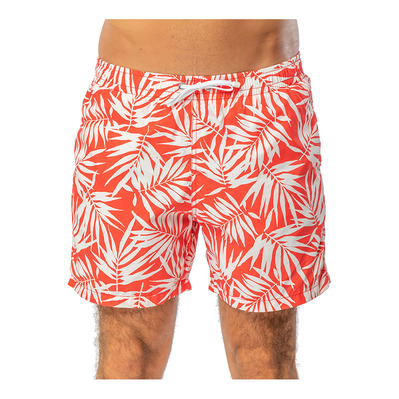 BANANA MOON - MANLY BENEDITO - Swimming Shorts - Men's - flame