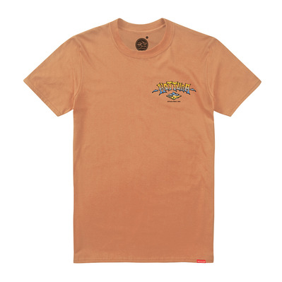 HOT TUNA - 1969 - Tee-shirt Homme apricot