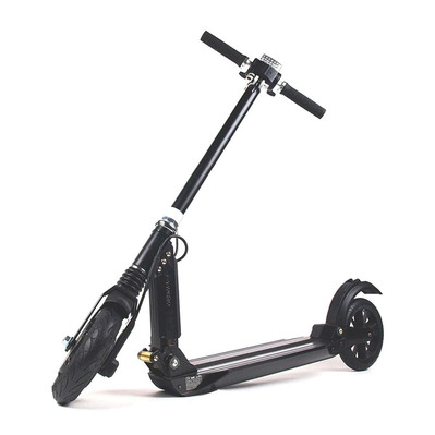URBANGLIDE - ECO - Reconditioned Scooter - black