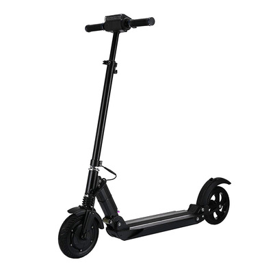 URBANGLIDE - URBANRIDE 80XL 6A - Electric Scooter - black