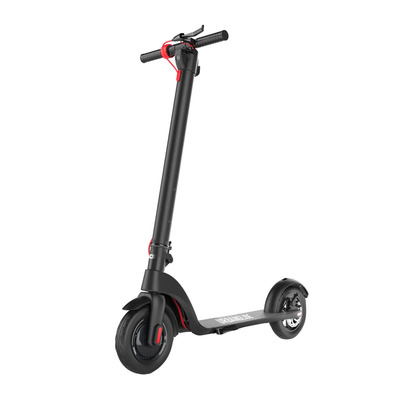 URBANGLIDE - RIDE 100 - Electric Scooter - black
