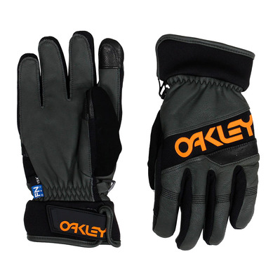 OAKLEY - FACTORY WINTER 2.0 - Gants ski Homme new dark brush