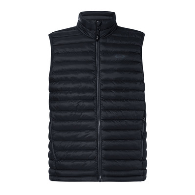OAKLEY - MERIDIAN INSULATED VEST Homme BLACKOUT