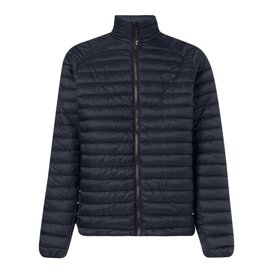 OAKLEY - OMNI INSULATED PUFFER - Doudoune Homme blackout