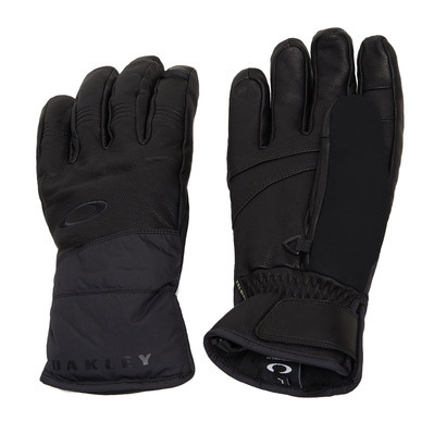 OAKLEY - ELLIPSE GOATSKIN GTX - Gants ski Homme blackout