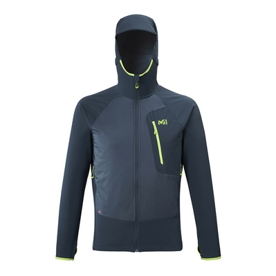MILLET - TOURING SPEED X.C.S. HOODIE - Veste Homme orion blue