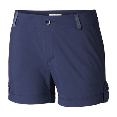 COLUMBIA - FIRWOOD CAMP - Short mujer nocturnal