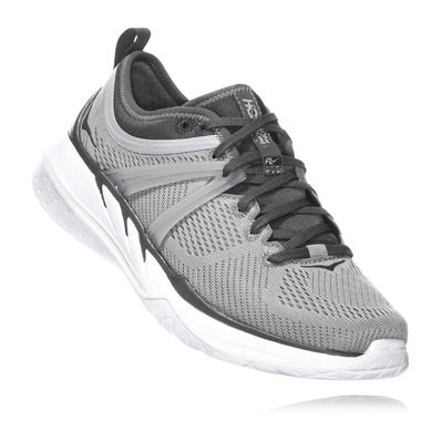 HOKA - TIVRA - Running Shoes - Women's - silver sconce / pavement