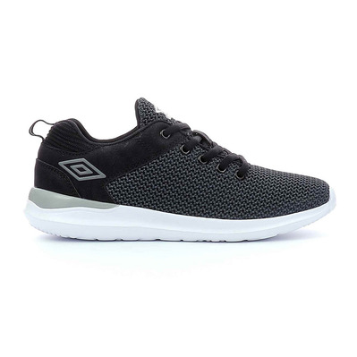 UMBRO - UM FURIAH JUN - Baskets Junior noir