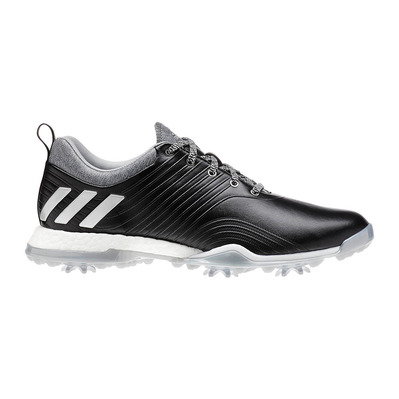 ADIDAS - ADIPOWER 4ORGED - Chaussures golf Femme black/silver