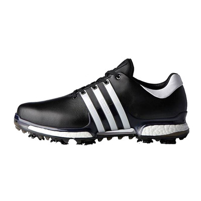 ADIDAS - TOUR 360 BOOST 2.0 WIDE - Zapatillas de golf hombre black