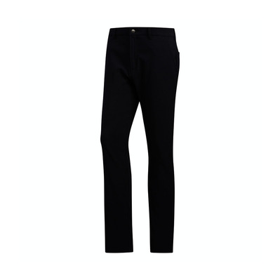 ADIDAS - ULTIMATE FALL WEIGHT AW2019 - Pantalón hombre black