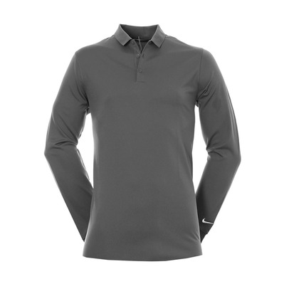 NIKE - VICTORY DRY - Polo Homme grey