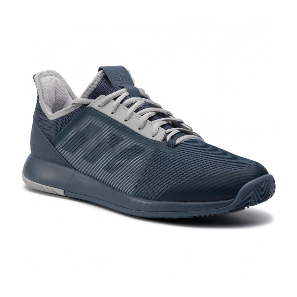 longitud manipular Malabares  SPORTSWEAR Adidas ADIZERO DEFIANT BOUNCE 2 - Tennis Shoes - Men's -  blue/light grey - Private Sport Shop