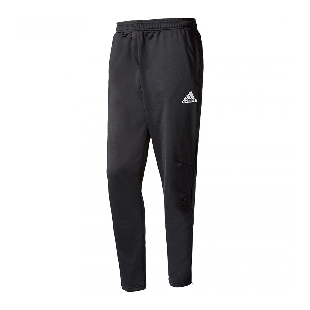 Viva Privación Gángster  SPORTSWEAR Adidas TIRO 17 PES - Pantalón de chándal junior black - Private  Sport Shop