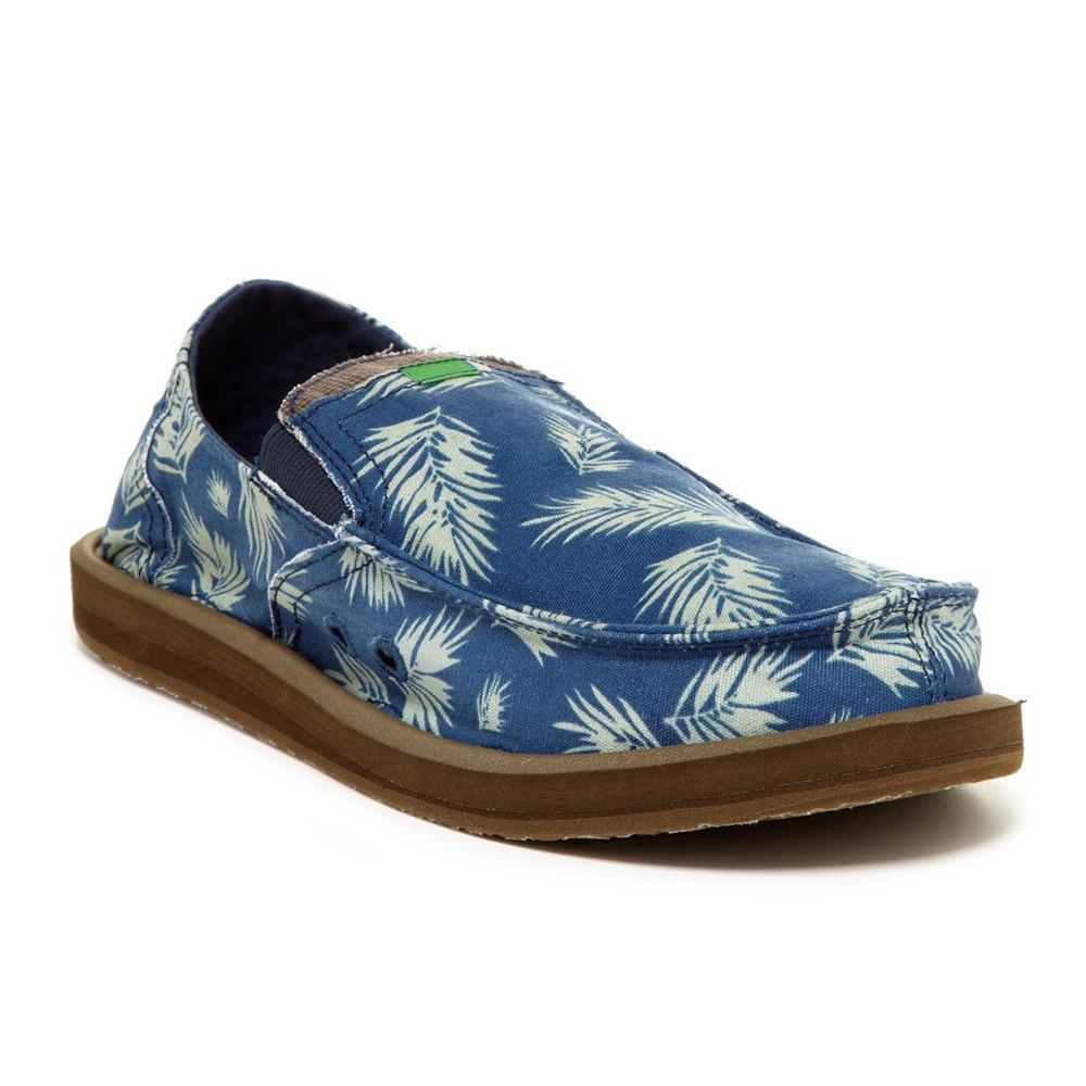 SANUK Sanuk PICK POCKET PALMS - Shoes