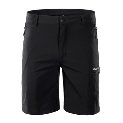 IGUANA - BUSTER - Shorts - Men's - anthracite