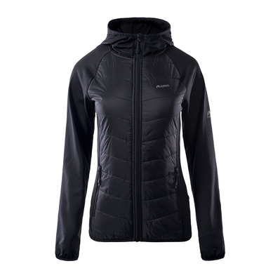 ELBRUS - ANTORA - Jacket - Women's - black