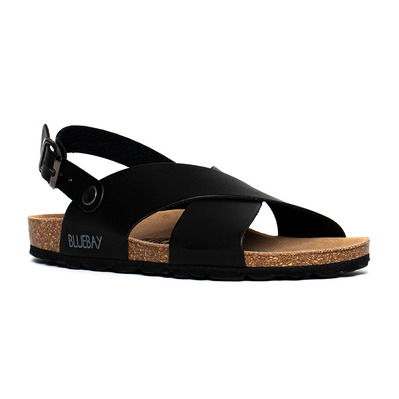 BLUEBAY - HASTINGS - Chanclas mujer black