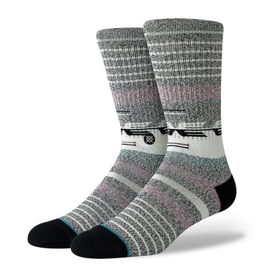 STANCE - FOUNDATION NAMBUNG - Chaussettes Homme black