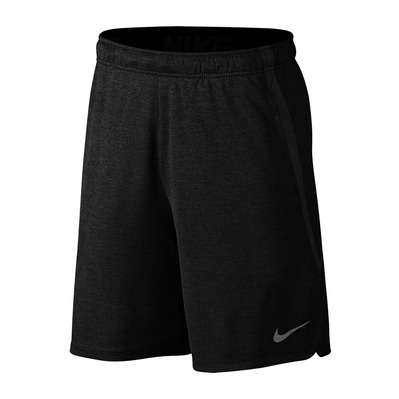 NIKE - DRY TRAINING - Short Homme black