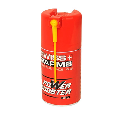 swiss arms - POWER BOOSTER 130ml - Aceite de limpieza