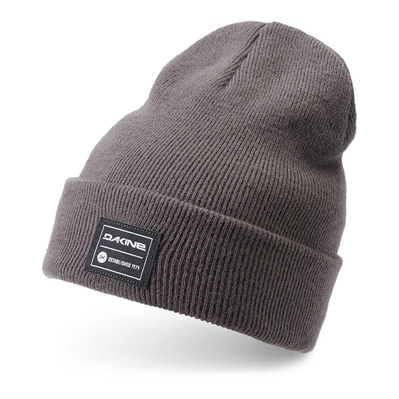 DAKINE - CUTTER - Bonnet charcoal