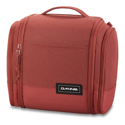DAKINE - DAYBREAK TRAVEL KIT 9L - Trousse de toilette darkrose