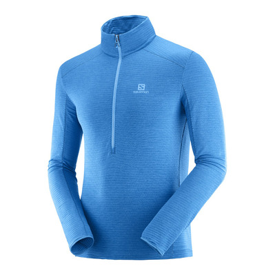 SALOMON - OUTLINE HZ - Polar hombre blithe