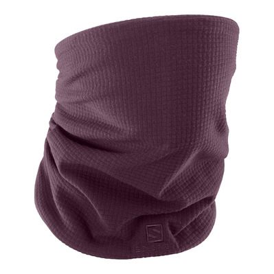 SALOMON - Headband RS WARM TUBE Winetasting Unisexe Winetasting