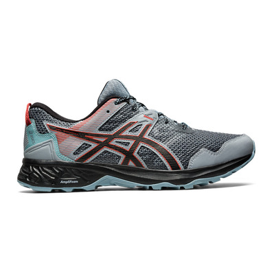 ASICS - GEL-SONOMA 5 - Chaussures trail Homme sheet rock/black