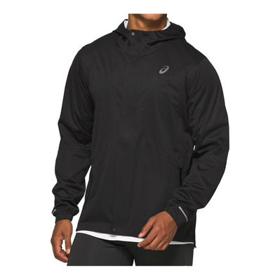 ASICS - ACCELERATE - Chaqueta hombre performance black