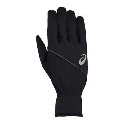 ASICS - THERMAL - Gants performance black