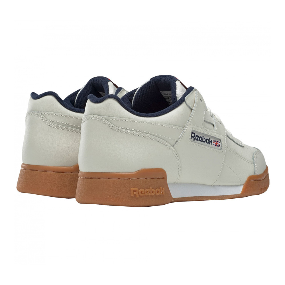 MULTI SNEAKERS Reebok CLASSIC WORKOUT PLUS Chaussures