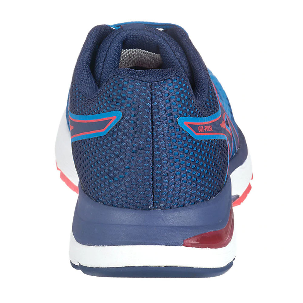 Optimismo Superficie lunar pago  ASICS Asics GEL-PULSE 10 - Running Shoes - Men's - race blue/deep ocean -  Private Sport Shop