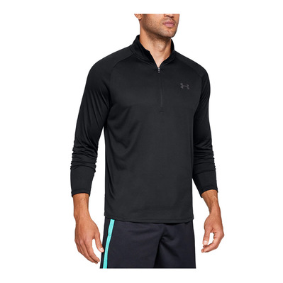 UNDER ARMOUR - TECH 2.0 - Funktionsshirt - Männer - black/charcoal