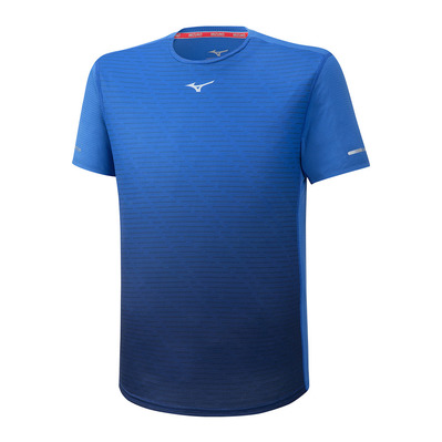 MIZUNO - AERO - Jersey - Men's - princess blue