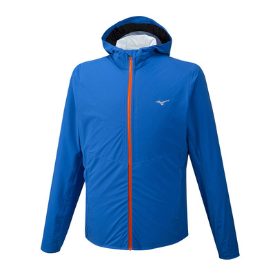 MIZUNO - 20K ER Jacket Homme Princess Blue