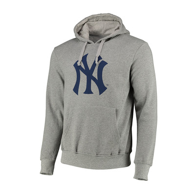 FANATICS - NEW YORK YANKEES 1565MGRY2ADNYY - Sweat Homme grey