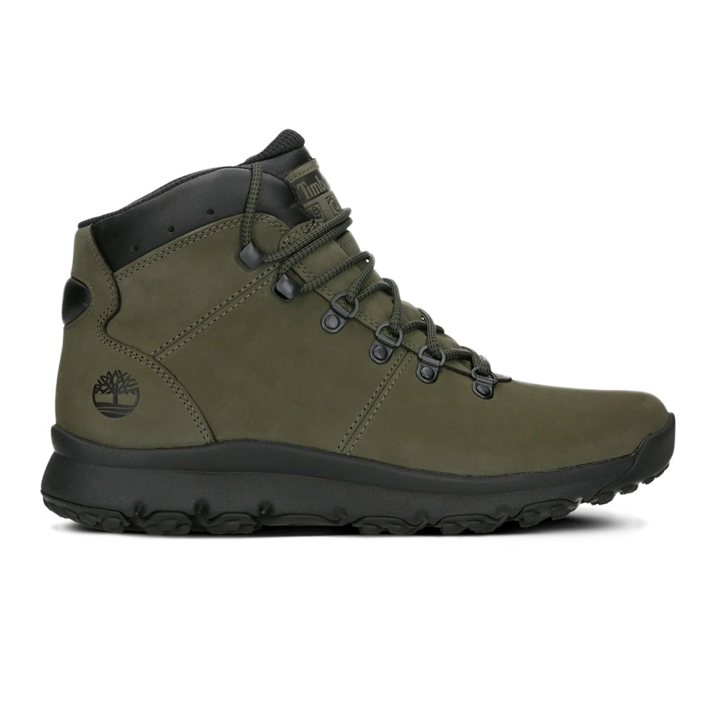 TIMBERLAND Timberland WORLD HIKER MID Chaussures Homme